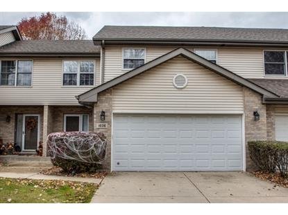 1036 CLAREMONT Drive Downers Grove, IL MLS# 08756600