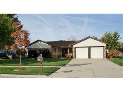 262 Crestwood Lane Bloomingdale, IL MLS# 08756796