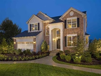 8993 Pearsall Drive Huntley, IL MLS# 08757069