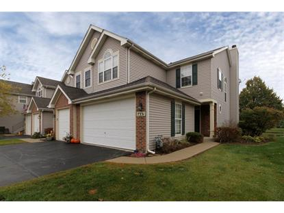 7331 GRANDVIEW Court Carpentersville, IL MLS# 08757232