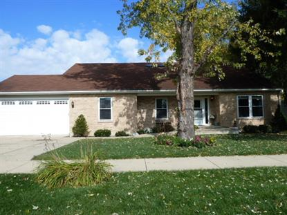 341 Itasca Street Wood Dale, IL MLS# 08757511
