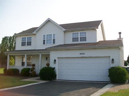 4026 Hill Drive Zion, IL MLS# 08757564
