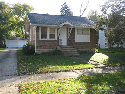 117 S Washington Street Westmont, IL MLS# 08758124