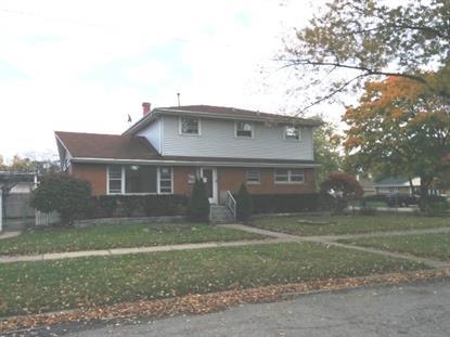 2110 Fox Lane Des Plaines, IL MLS# 08759259