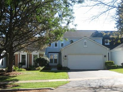 1808 Courtenay Drive Wheaton, IL MLS# 08759400