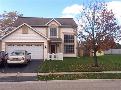 1501 Belle Haven Drive Grayslake, IL 60030 MLS# 08760110