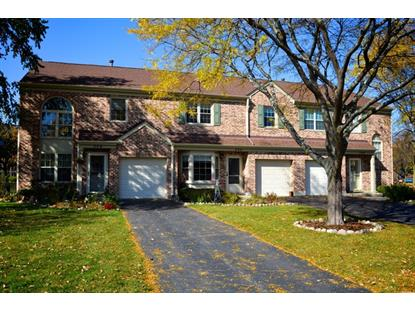 302 Cromwell Court Westmont, IL MLS# 08760380