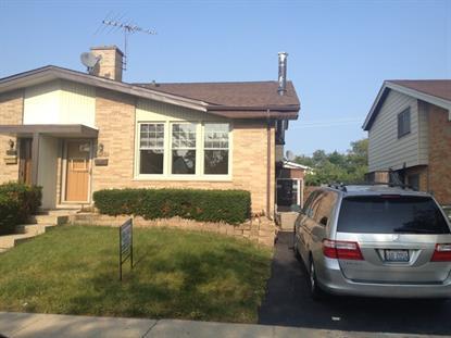 9349 Hamlin Avenue Des Plaines, IL MLS# 08764202
