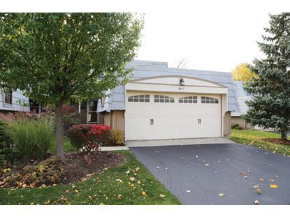 705 Bordeaux Court Elk Grove Village, IL MLS# 08764341