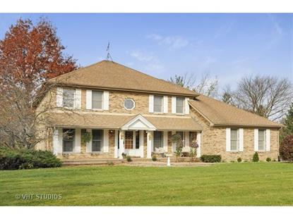 226 Deer Valley Drive Deer Park, IL MLS# 08764906