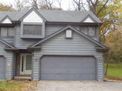 313 N Lincoln Avenue Carpentersville, IL MLS# 08764917