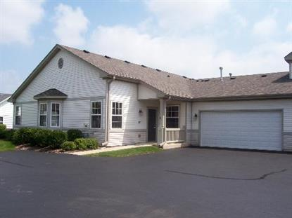 12254 QUAIL RIDGE Drive Huntley, IL MLS# 08767179