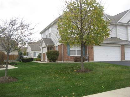 2178 Pembridge Lane Joliet, IL MLS# 08769135