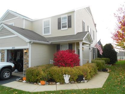 2075 Limestone Lane Carpentersville, IL MLS# 08770428