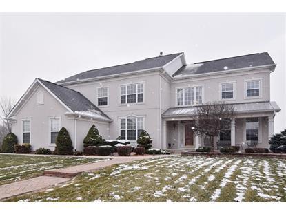 1352 Bay Meadows Drive Bartlett, IL MLS# 08770700