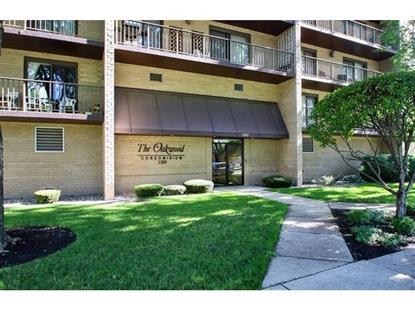 1380 Oakwood Avenue Des Plaines, IL MLS# 08771734