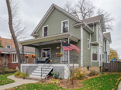 25 Ashland Ave, River Forest, IL 60305