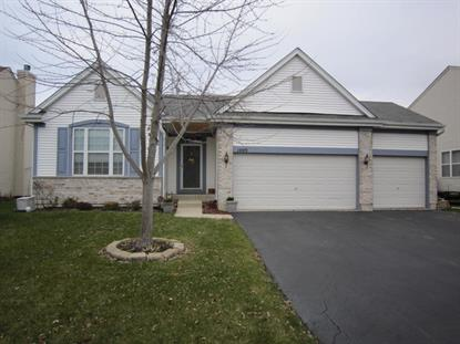 1009 COTHERSTONE Place Antioch, IL MLS# 08785411