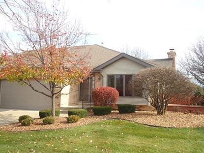 192 Bent Tree Lane New Lenox, IL MLS# 08785431