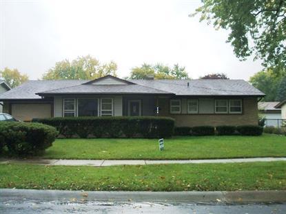 225 Pleasant Drive Elk Grove Village, IL MLS# 08785784