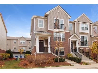 210 Laurel Avenue Des Plaines, IL MLS# 08786132