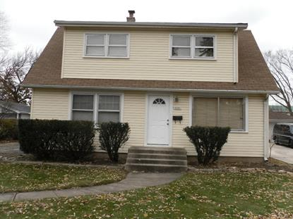 3091 Patton Drive Des Plaines, IL MLS# 08786636