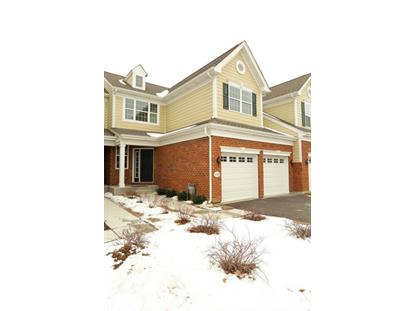 1143 Falcon Ridge Drive Elgin, IL MLS# 08786788