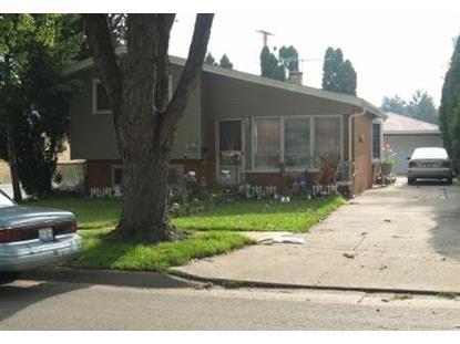 1625 S Elm Street Des Plaines, IL MLS# 08788544