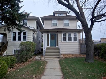 1184 Wisconsin Avenue Oak Park, IL MLS# 08788559