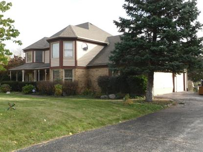 101 S Deer Valley Drive Deer Park, IL MLS# 08788566