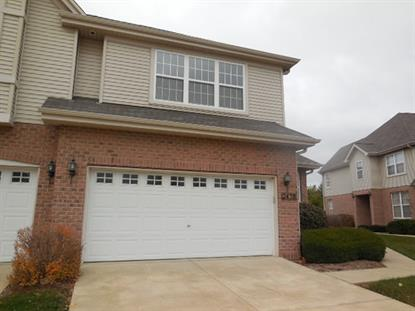 2438 Abbey Drive Darien, IL MLS# 08789905
