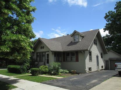 105 wilcox Avenue Elgin, IL MLS# 08791688