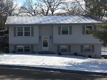 439 Maple Avenue Carpentersville, IL MLS# 08792094