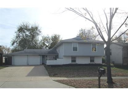 214 DOWNING Drive Bloomingdale, IL MLS# 08792672
