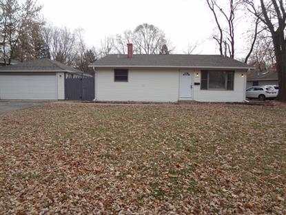 1425 kings Road Carpentersville, IL MLS# 08793378