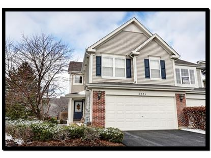 3281 Cool Springs Court Naperville, IL MLS# 08793631