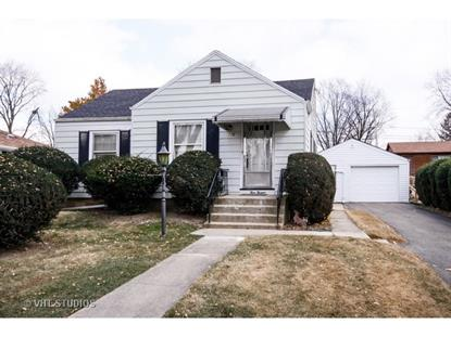 313 S Washington Street Westmont, IL MLS# 08793968