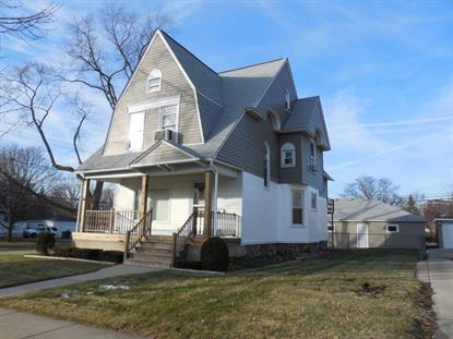 326 Standish Street Elgin, IL MLS# 08794059