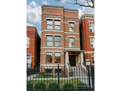 2032 N Clifton Avenue Chicago, IL MLS# 08794341