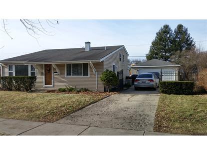 3046 WAKEFIELD Drive Carpentersville, IL MLS# 08794809