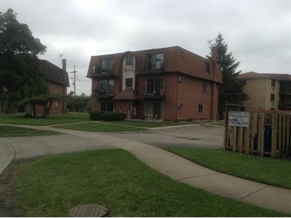 390 W Hillside Drive Bensenville, IL MLS# 08795160