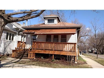 1146 CLARENCE Avenue Oak Park, IL MLS# 08795261
