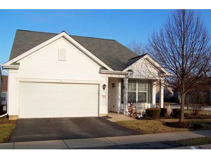 12574 Castle Rock Drive Huntley, IL MLS# 08795920