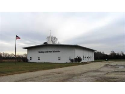 2480 N Route 47 Highway Morris, IL MLS# 08796025