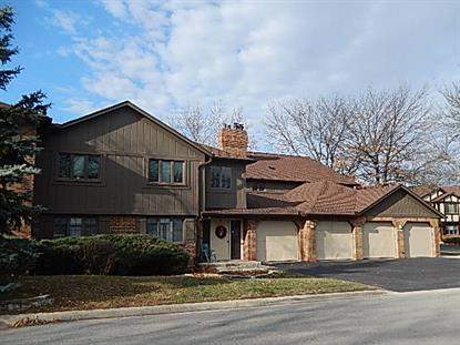 13310 S COUNTRY CLUB Court Palos Heights, IL MLS# 08796938