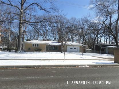 101 S Central Avenue Wood Dale, IL MLS# 08797457