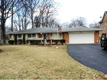 291 Dunlay Court Wood Dale, IL MLS# 08797579