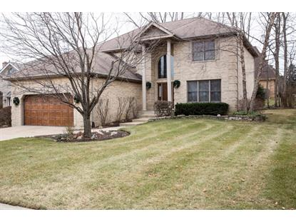 1775 W WINDMILL Court Addison, IL MLS# 08798122