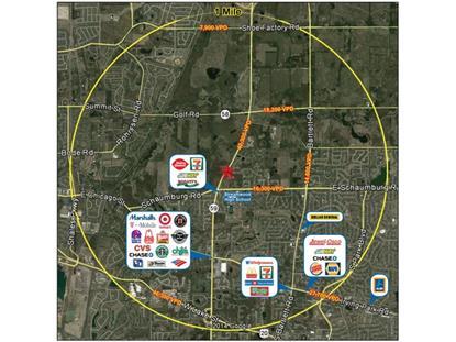 Address not provided Streamwood, IL MLS# 08799533
