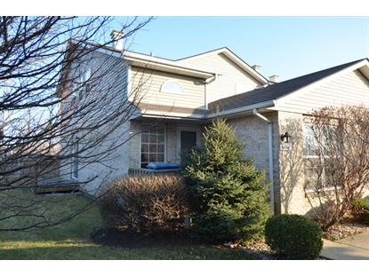 4408 W 127TH Place Alsip, IL MLS# 08800872
